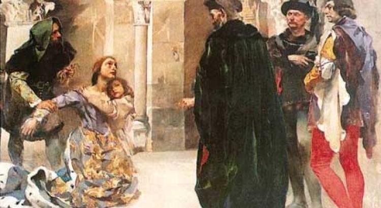 King Peter I and  Inês de Castro – a forbidden love
